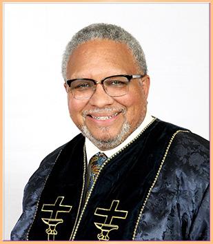 Rev. Cedric V. Alexander