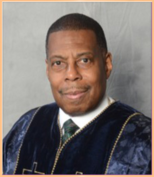 Rev. Spencer Barrett